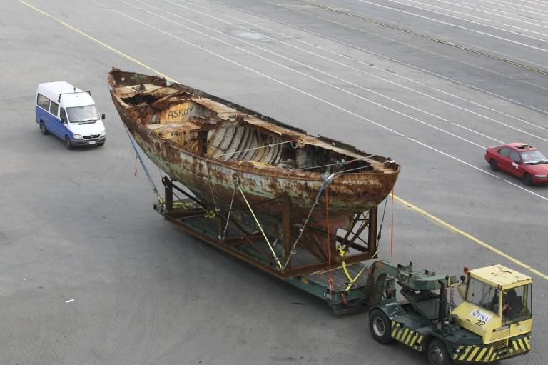 bateau du grand Jacques 68819011