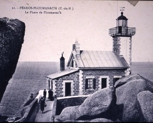 les phares en mer et à terre (1) - Page 5 Phare-12