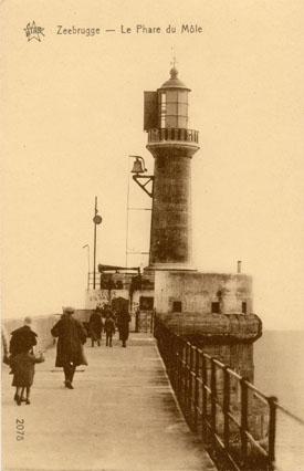 les phares en mer et à terre (1) - Page 5 Zeebru15