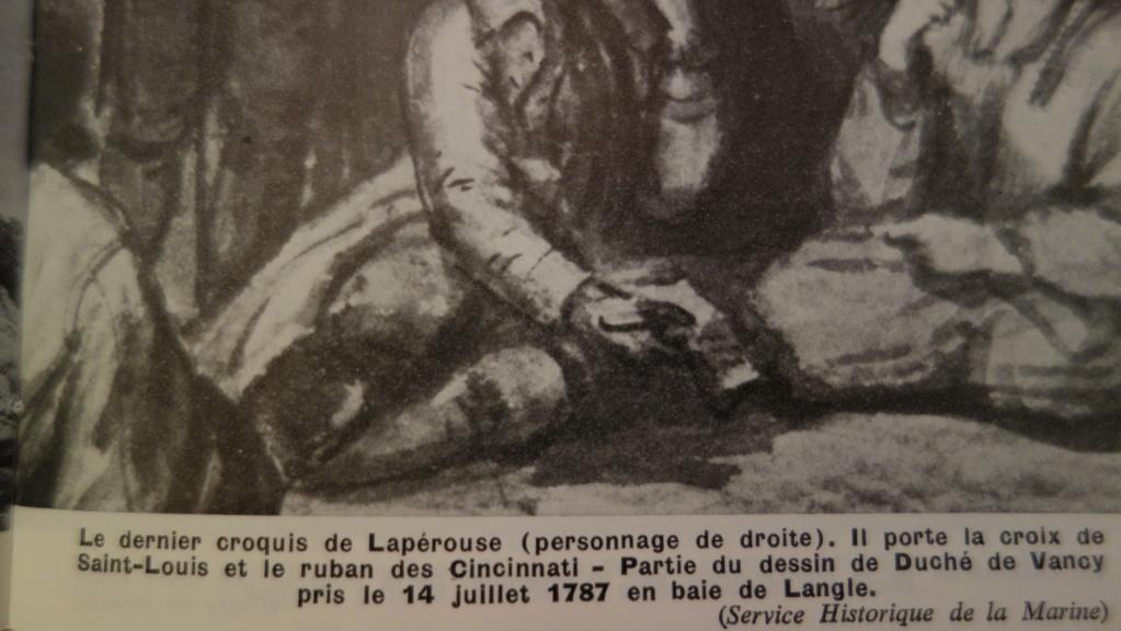 L'Ordre de Cincinnatus & la Société des Cincinnati Dsc06913