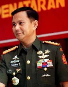 Prabowo Subianto 10390010