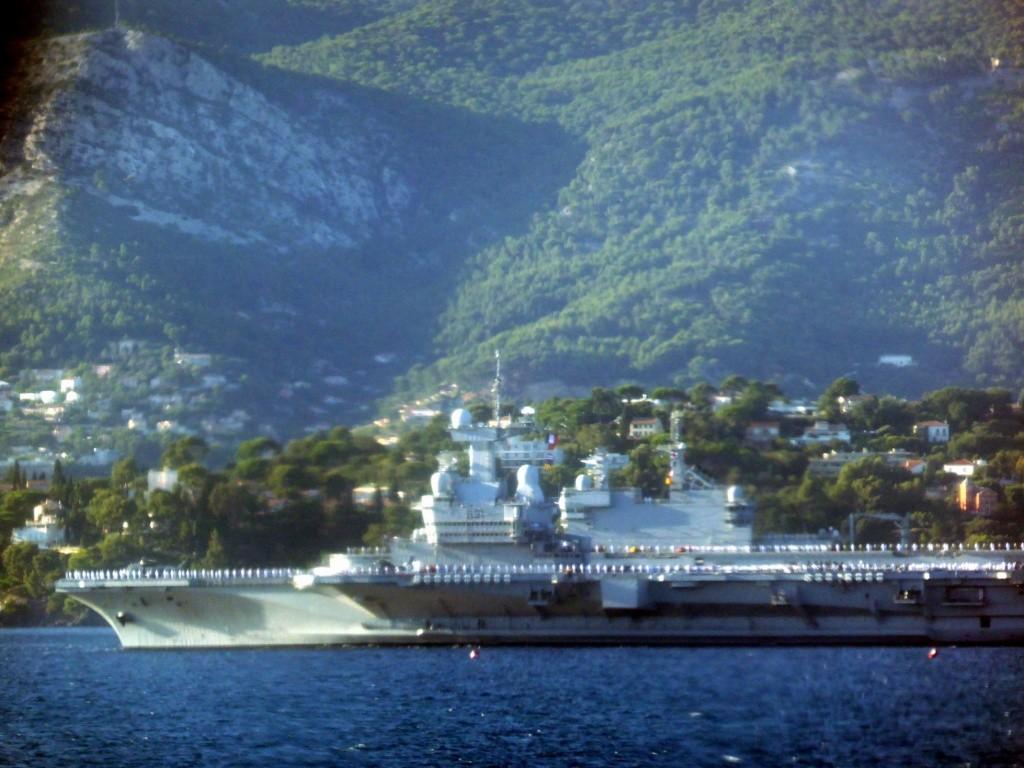 [Sujet unique] 70ème anniversaire du débarquement en Provence - Page 4 Grosse10