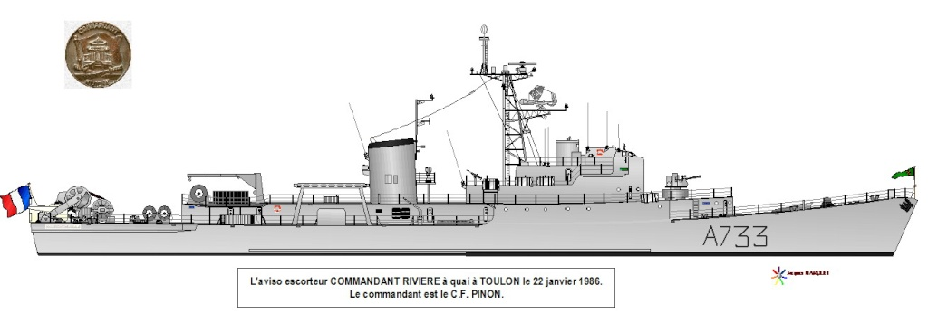 COMMANDANT RIVIERE (AE) - Tome 2 - Page 15 Riviyr10