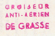 DE GRASSE - C610 (1956-1974) - Page 2 Tampon10