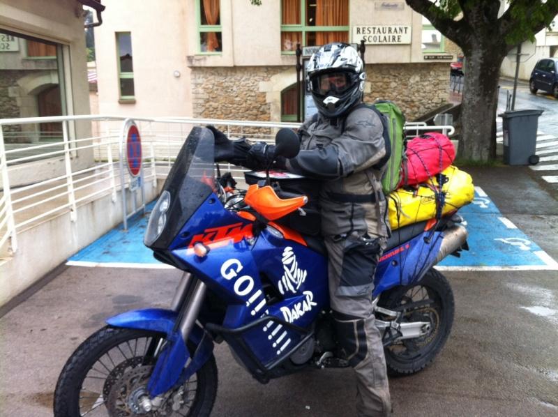 Vidéo Sympa sur les pistes Marocaines  Photo_13