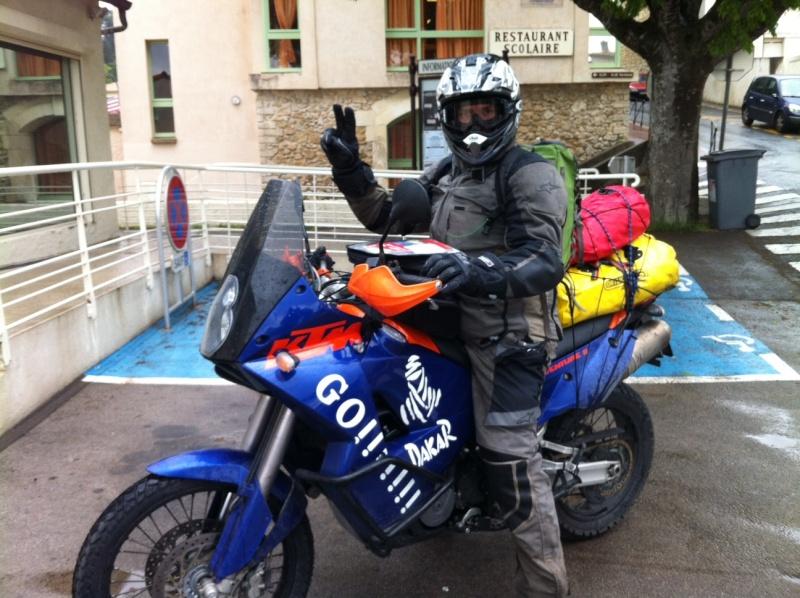 Vidéo Sympa sur les pistes Marocaines  Photo_14