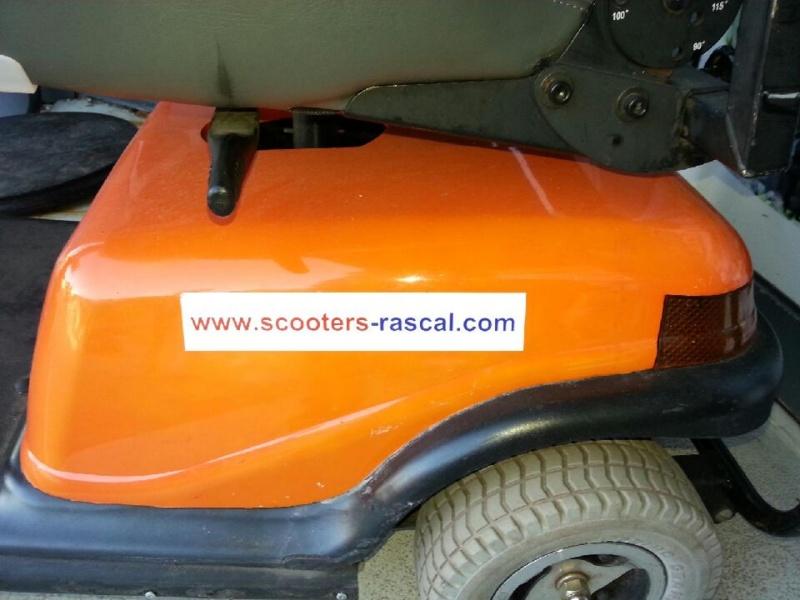 reconversion de RASCAL Rascal11