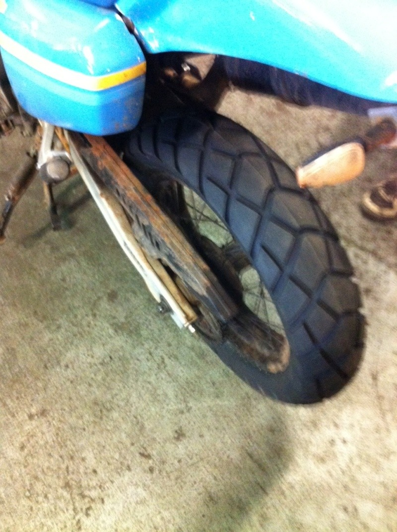 Pirelli Scorpion Rally Roue_a15