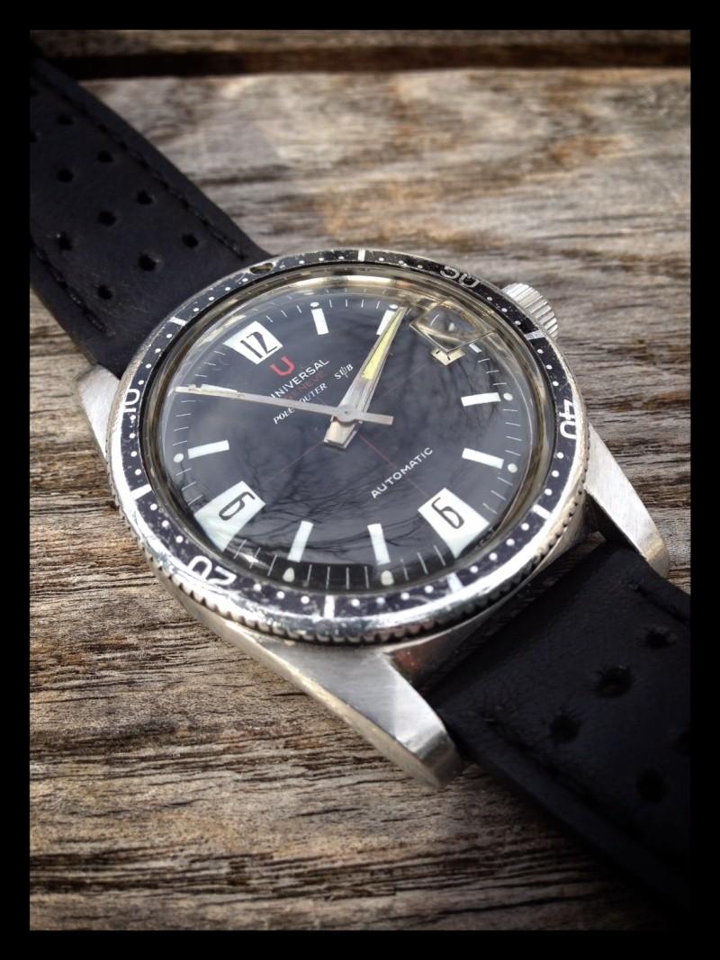 Les autres marques de montres de plongée Cadran10