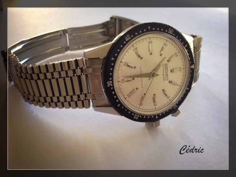 La montre du vendredi 27 juin Photo12