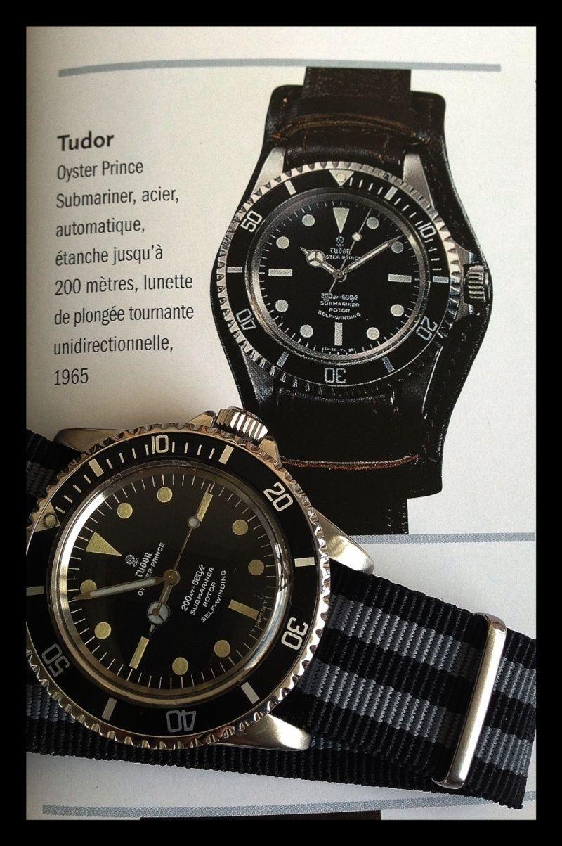 Feu de vos montres sur Nato Photo211