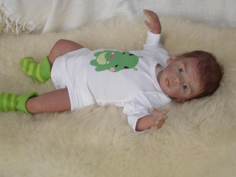 Mein zweiter Josiah  Dsc01610