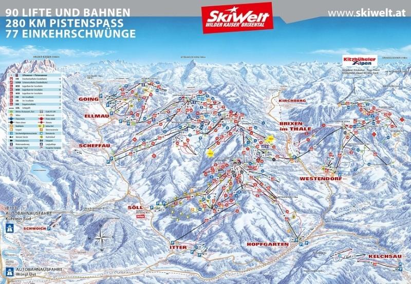 Skilager 2014/15 Skiwel11