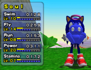 Chao adopt (EVOLUTION UPDATE!) Soul510