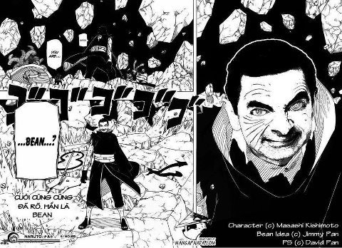 Naruto thread. - Page 4 Therea10