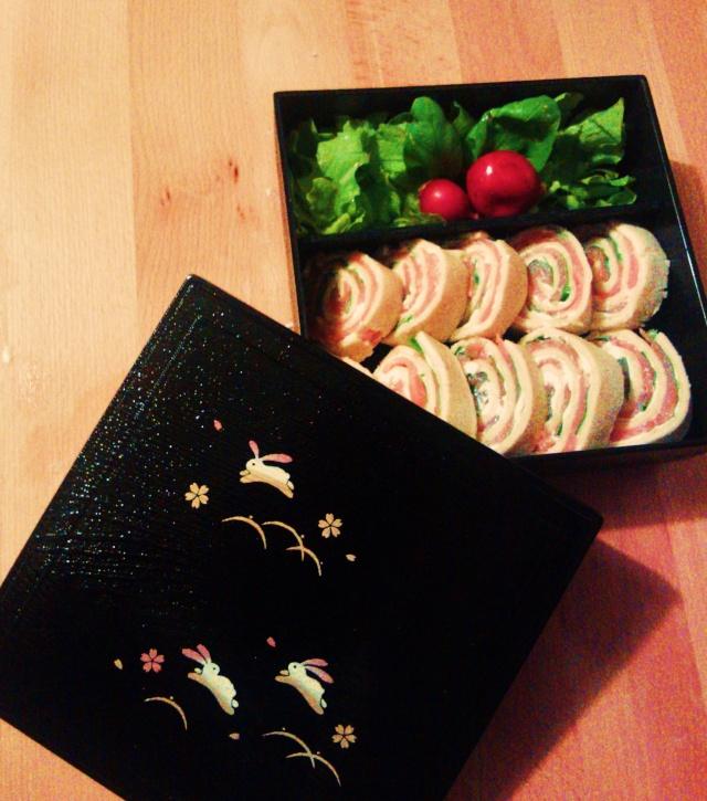 Mystery Lunch Box II - VOTA IL BENTO VINCENTE! Wp_00111