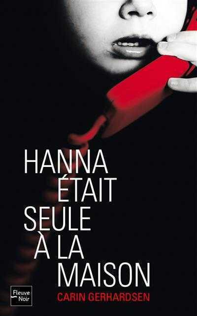 Hanna était seule à la maison Hannah10