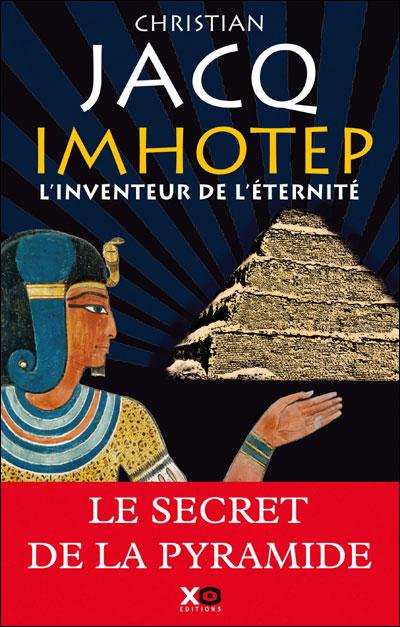 Imhotep, l'inventeur de l'éternité  Imhote10