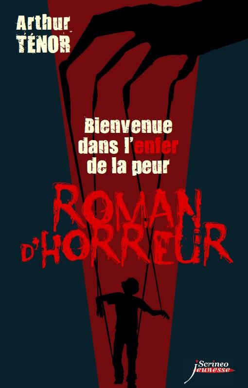 Bienvenue dans l'enfer de la peur  Roman_10