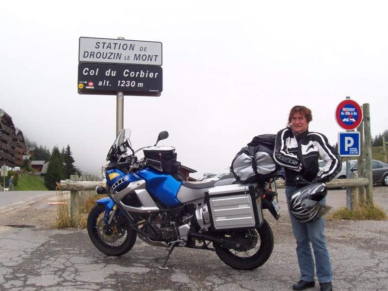 La route des grandes Alpes Alpes_13