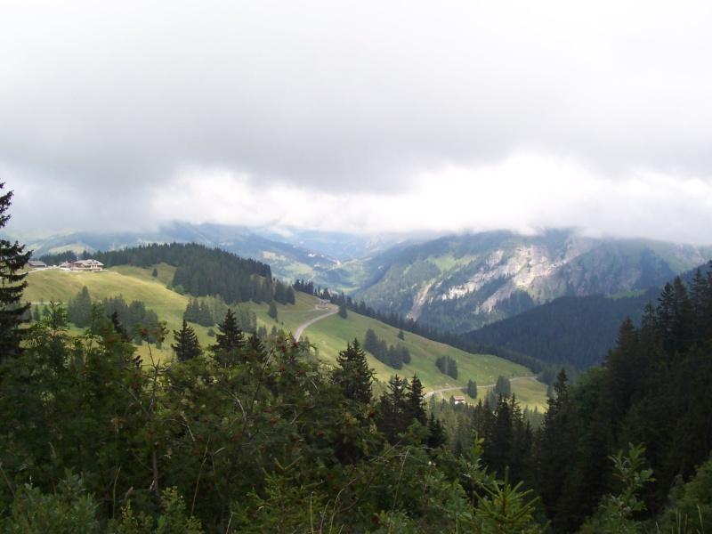 La route des grandes Alpes Alpes_15