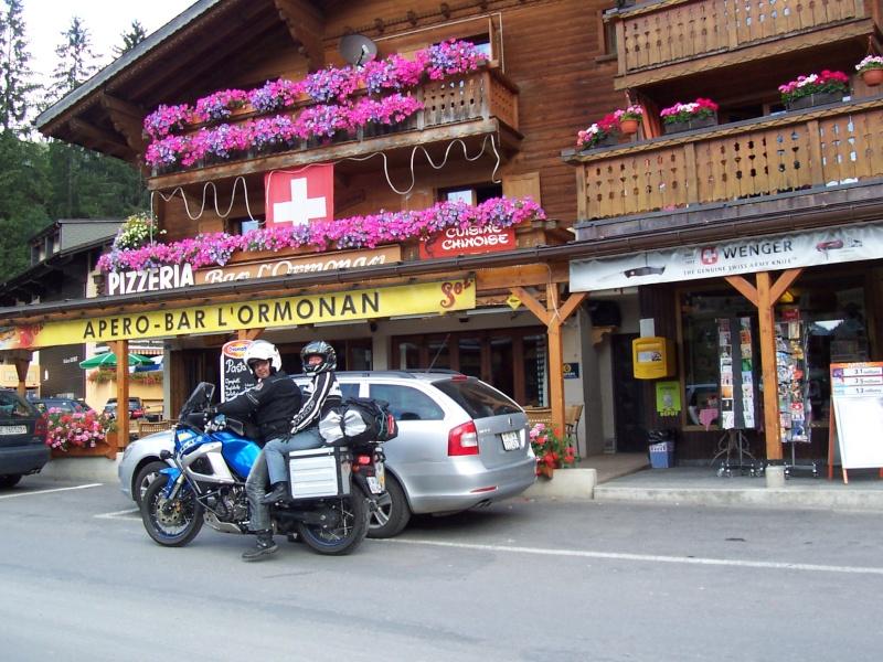 La route des grandes Alpes Alpes_17