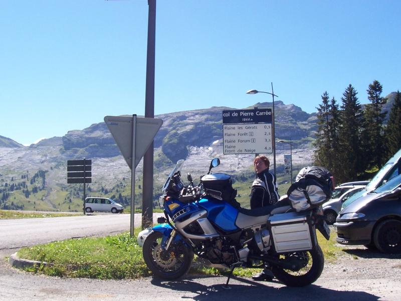 La route des grandes Alpes Alpes_24