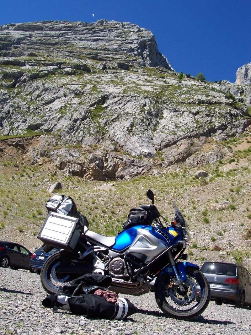 La route des grandes Alpes Alpes_25