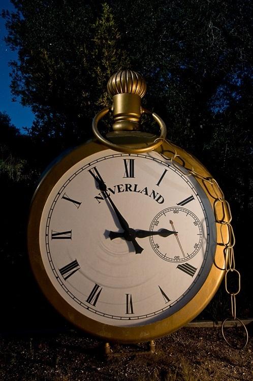 Visita a Neverland, il ranch abbandonato di Michael Jackson 10_bmp10