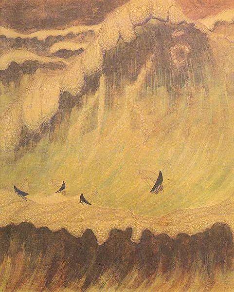 [peinture] Vos oeuvres préférées - Page 3 481px-10