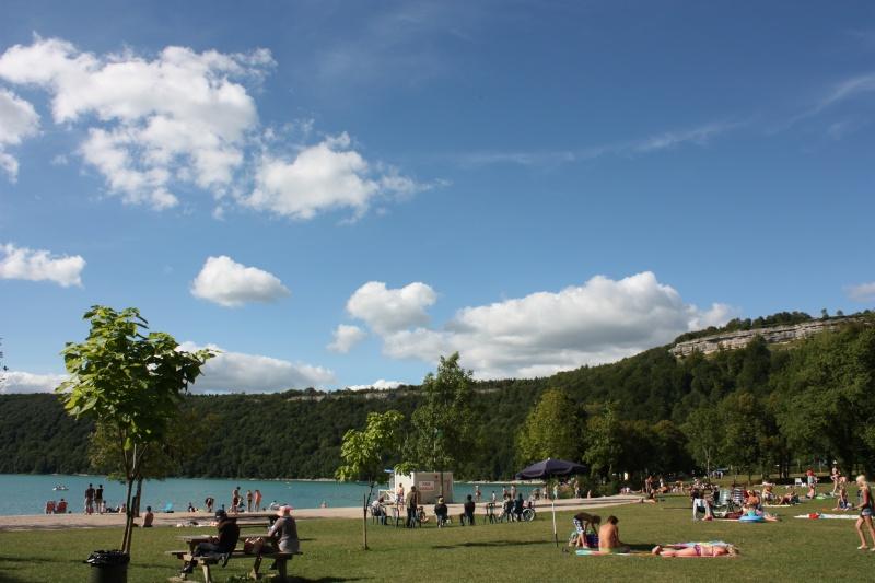 Camping La FAZ** - Ecrille (39) Img_2110