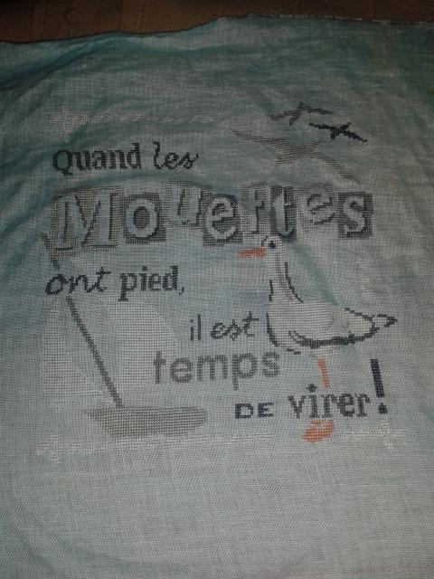 Sal Les mouettes opus 2 FINI 10336510