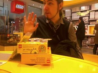 [Blog] Au LEGO Store avec les membres de Bionifigs Partie 2 :) 2012-132
