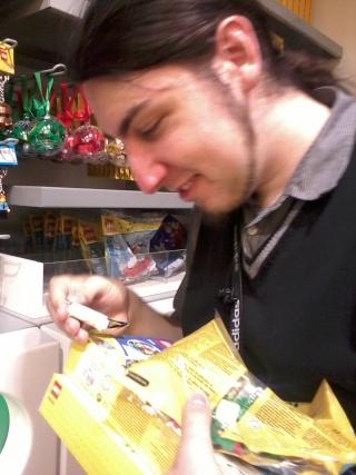 [Blog] Au LEGO Store avec les membres de Bionifigs Partie 2 :) 2012-137