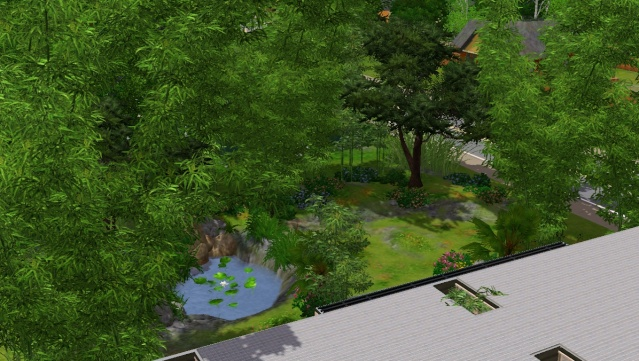 [Créations diverses] Archi4sims - Page 2 Screen11