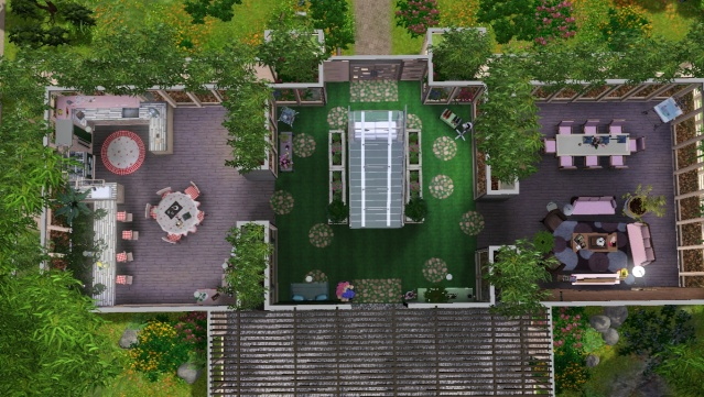 [Créations diverses] Archi4sims - Page 2 Screen15