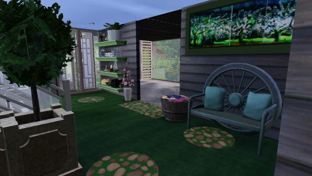 [Créations diverses] Archi4sims - Page 2 Screen19