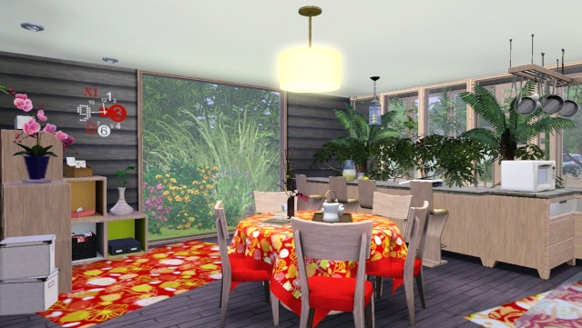 [Créations diverses] Archi4sims - Page 2 Screen20