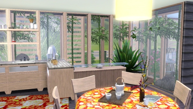 [Créations diverses] Archi4sims - Page 2 Screen22