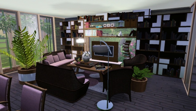 [Créations diverses] Archi4sims - Page 2 Screen23
