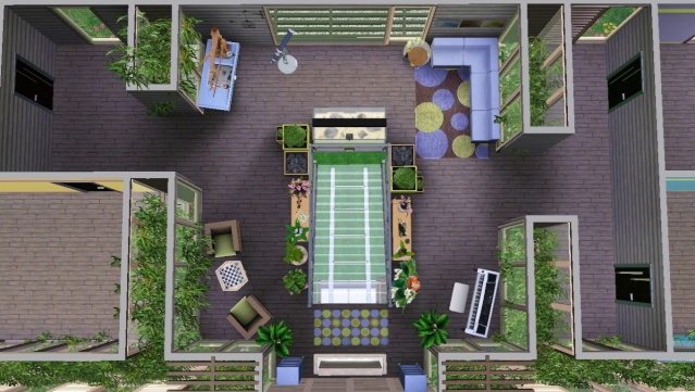 [Créations diverses] Archi4sims - Page 2 Screen25