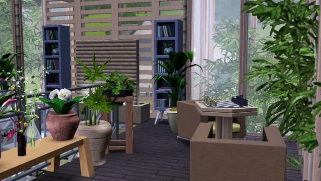 [Créations diverses] Archi4sims - Page 2 Screen29