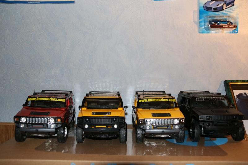 miniatures Hummer Img_2210