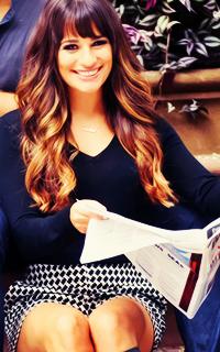 Rachel Lea Parker