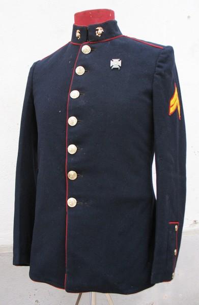 Les tenues de cérémonie de l'US Marine Corps 1393_110