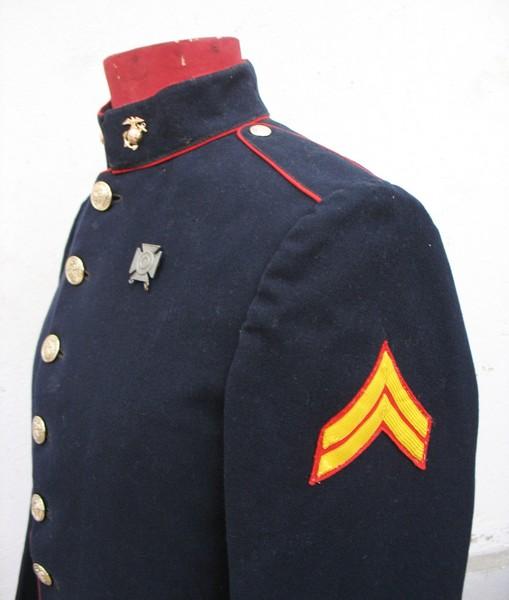 Les tenues de cérémonie de l'US Marine Corps 1393_210