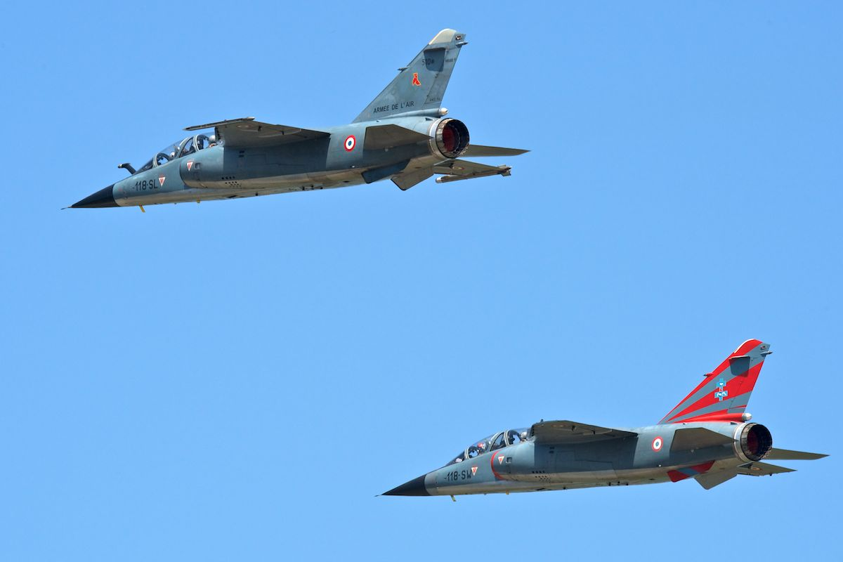 DEBRIEFING Retrait du F1 JEUDI 12 JUIN 2014  Mirage11