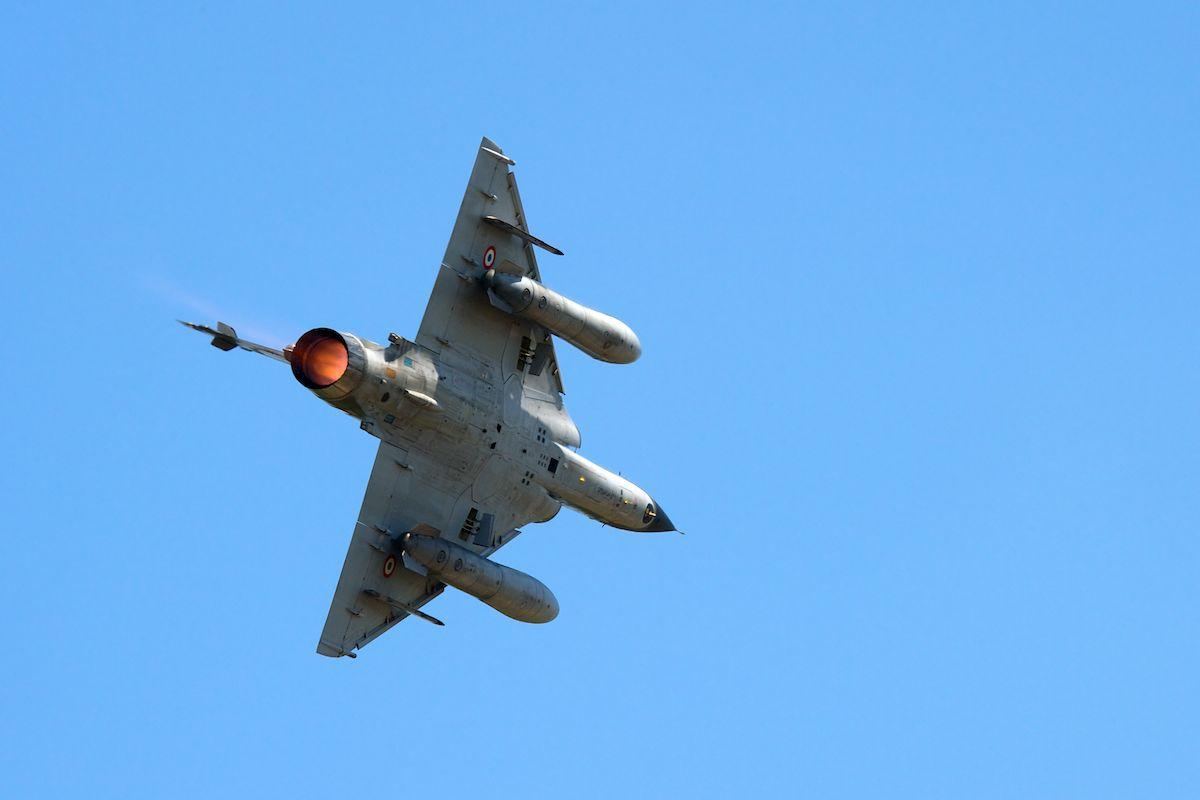 DEBRIEFING Retrait du F1 JEUDI 12 JUIN 2014  Mirage13