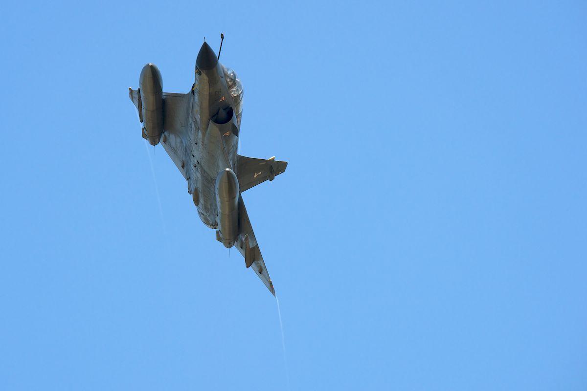 DEBRIEFING Retrait du F1 JEUDI 12 JUIN 2014  Mirage14