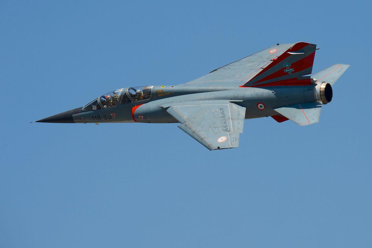 DEBRIEFING Retrait du F1 JEUDI 12 JUIN 2014  Mirage15
